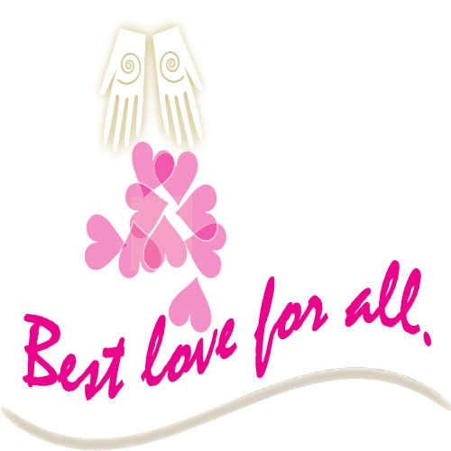 Best Love for All.