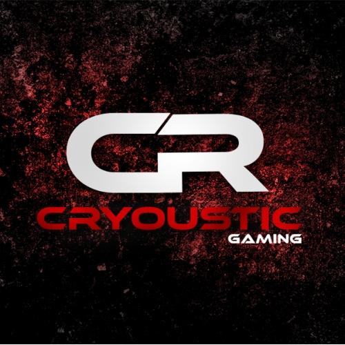Cryorustic Gaming Logo