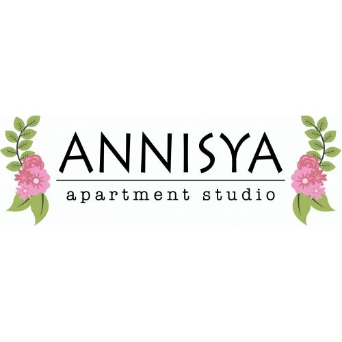 Annisya Apt Studio Logo
